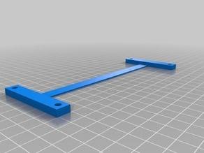 Parametric Power Supply Bracket