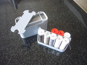 Sewing Accessories Box