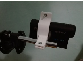 Sony HDR Action Cam Holder