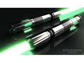 Custom Lightsaber Hilt