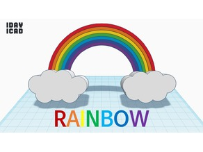 [1DAY_1CAD] RAINBOW