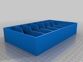 Box for kitchen 2