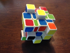 RCP 3x3x5 half proportional cuboid