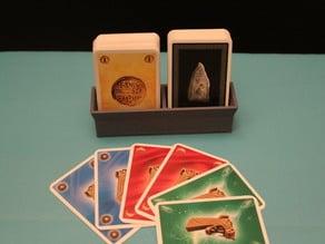 Elasund card holder