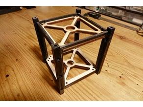 Structure CubeSat