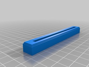 Lithophane 10mm Stand