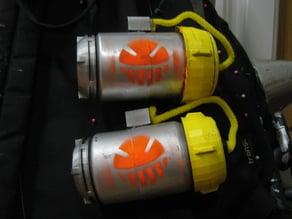 Overwatch Junkrat Bombs