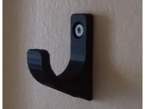 Yet Another Wall Hook