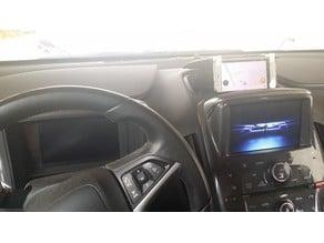 smartphone clip for Opel Ampera / chevrolet volt
