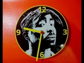 Reloj Tupac