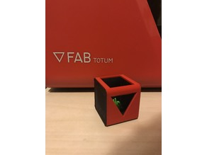 Multi-color FABtotum
