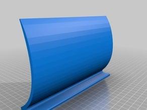 Soporte para rotuladores de pizarra | support for slate marker pens
