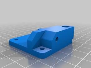 Thicker Creality CR-10 Flex Filament Add-on