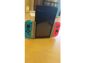 Nintendo Switch Flip Grip - No Handles