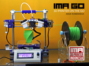 IMA-GO mini 3D Printer