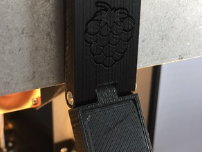 SmartCub3D - Raspberry Pi Cam Support