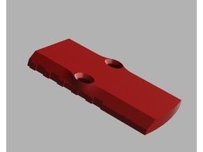 RMR Cut Cover Plate (Brownells G17 Slide)