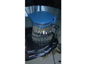 lid for glass pitcher