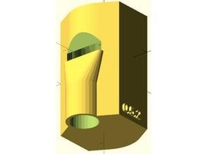 parametric flue pipe '0.5.2'