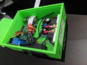 Raspberry Pi Print Controller Enclosuer
