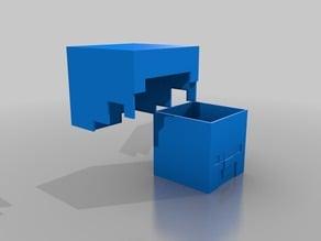 steve head box
