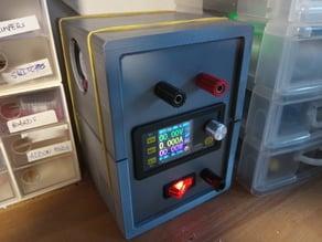 DPS5005 & 250W PSU box