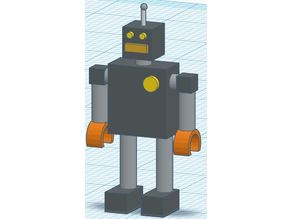 Simple Robot