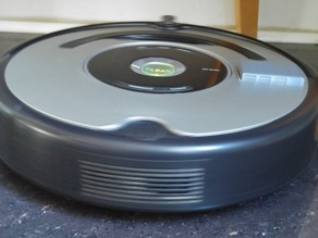 Roomba 555 RooWifi V2 cover