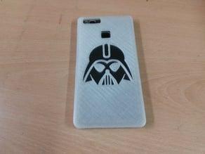 HUAWEI P9 Darth Vader case