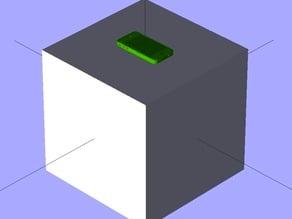 Parametric iCube