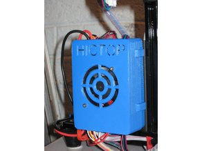 Hictop Cover
