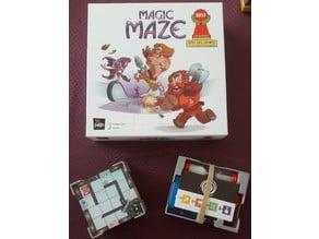 Magic Maze : Organizer