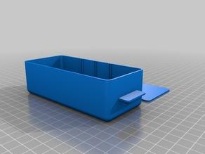 My Customized Storage Box Drawer