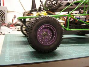 Sand Blaster Wheel
