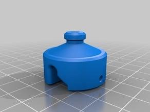 Clip-Top Bottle Manometer Adaptor / Bügelflasche Plopflasche Manometer