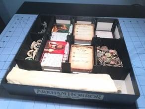 Arkham Horror LCG Card Tray (unsleeved)