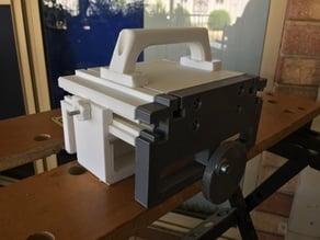 Microjig Gripper Clone 3D (Updated)