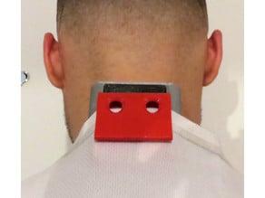 Summer Peltier mini cooler for your back - V1