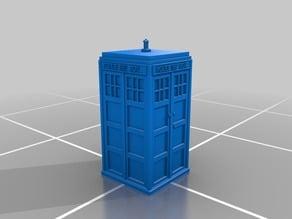 TARDIS 2.0