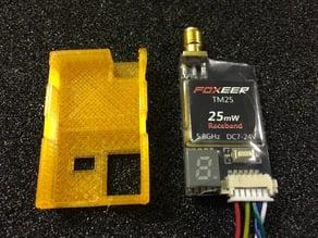 Foxeer TM25 25mW VTX holder