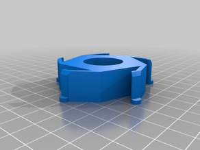 My Customized Spool Hub Adapter_57