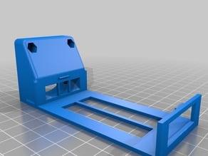 Kangaroo Mini PC minimal case with 40mm fan