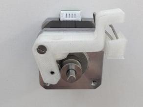 MK8 Extruder Rep2 Mod Rev 2