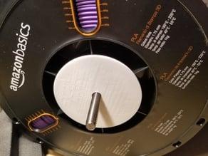 Filament Spool Hub