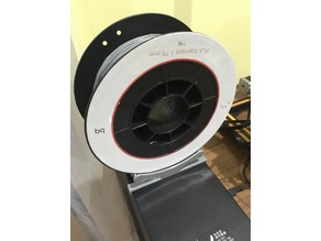 CR10 Magnetic Reel holder