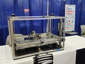 Pilot Printer
