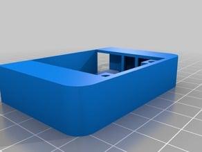 MK8 heatsink air duct for ABS printing