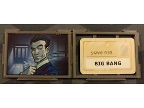Codenames Interlocking Card Plate