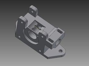 Aitruder v3 - Bowden extruder