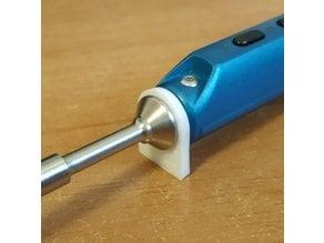 TS100 holder - minimal version